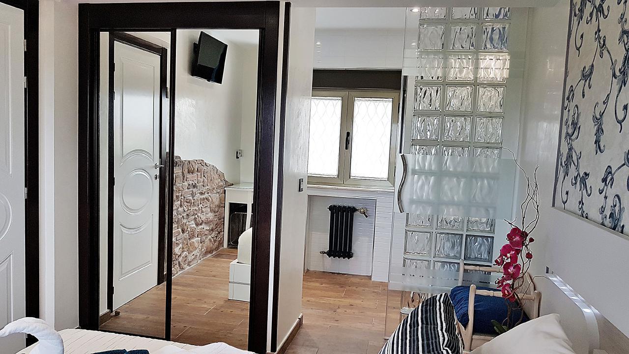 Ferienwohnung Apartament La Rana de Salamanca mit Parkplatz und WIFI für 4 Personen (2206974), Salamanca, Salamanca, Kastilien-León, Spanien, Bild 48