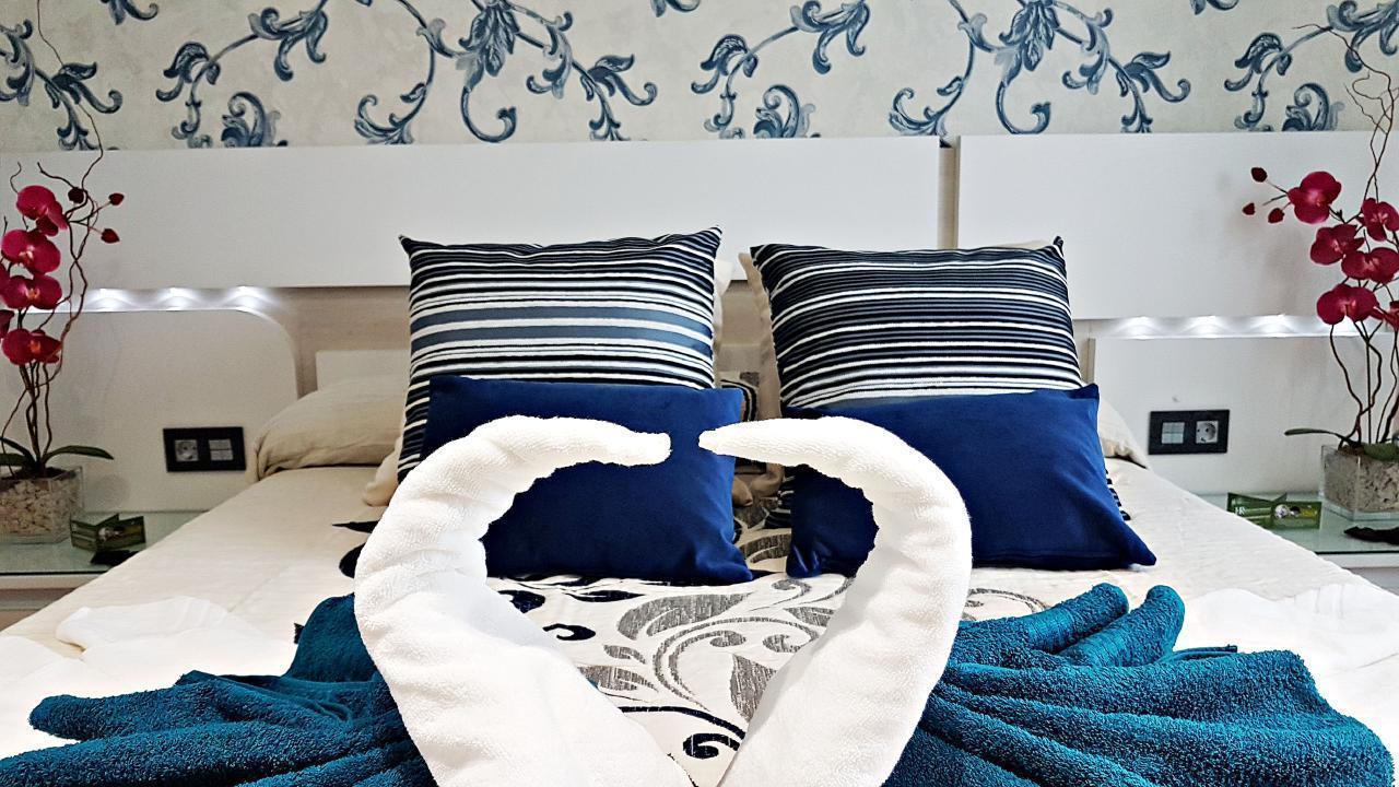 Ferienwohnung Apartament La Rana de Salamanca mit Parkplatz und WIFI für 4 Personen (2206974), Salamanca, Salamanca, Kastilien-León, Spanien, Bild 37