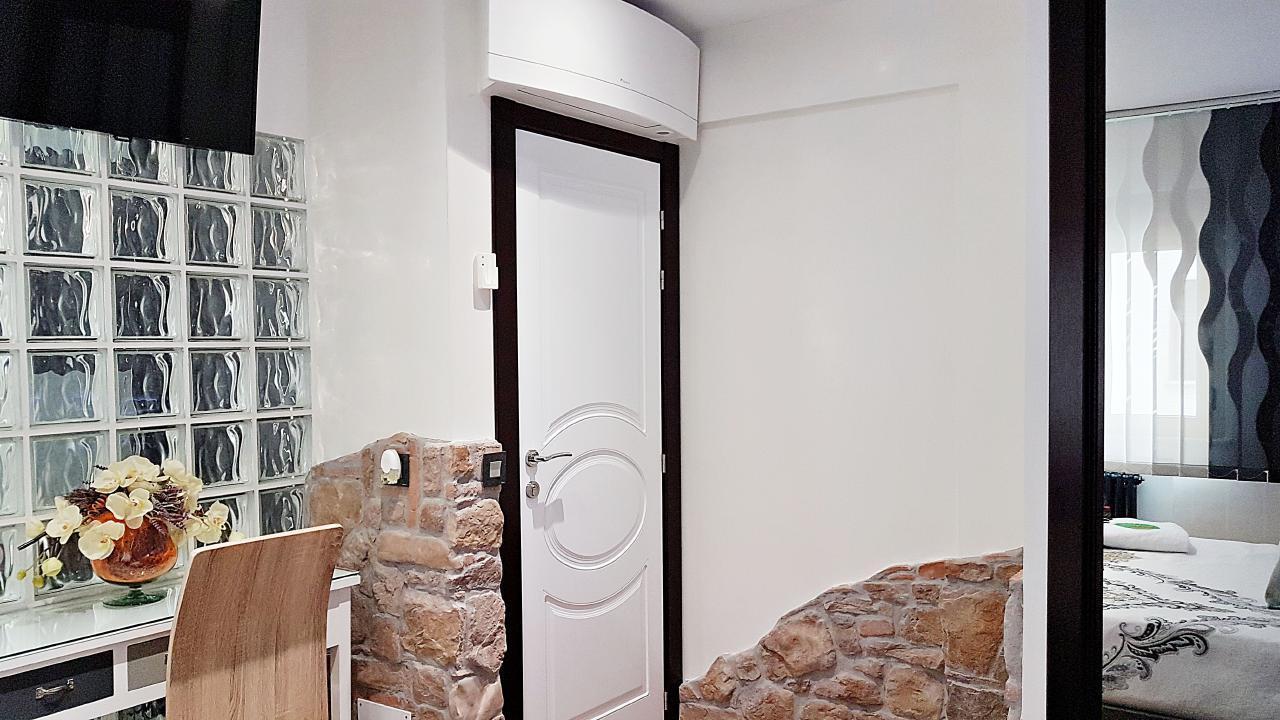 Ferienwohnung Apartament La Rana de Salamanca mit Parkplatz und WIFI für 4 Personen (2206974), Salamanca, Salamanca, Kastilien-León, Spanien, Bild 24