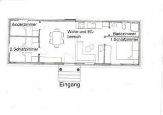 Ferienhaus Kugelbake (221356), Cuxhaven, Cuxhaven, Niedersachsen, Deutschland, Bild 18