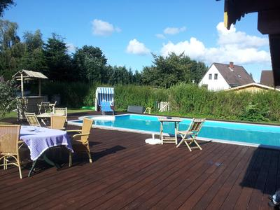 Holiday house Kugelbake (221356), Cuxhaven, Cuxhaven, Lower Saxony, Germany, picture 17