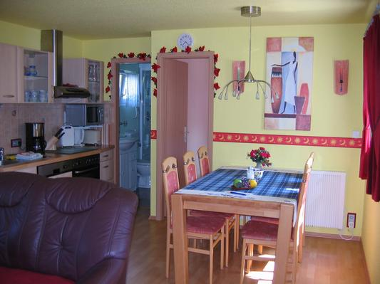 Holiday house Kugelbake (221356), Cuxhaven, Cuxhaven, Lower Saxony, Germany, picture 4