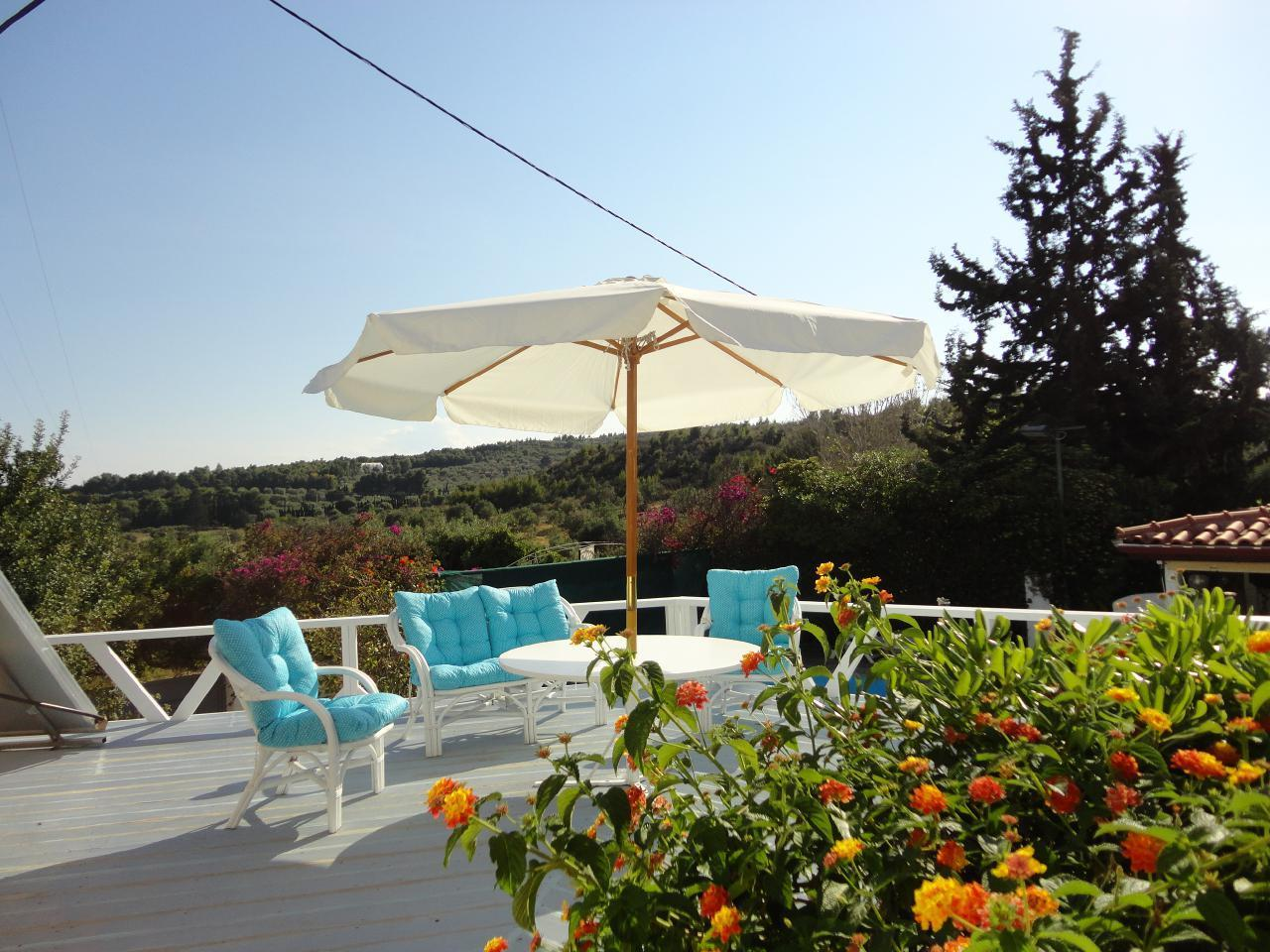 Holiday house Villa in Strandnähe (221759), Porto Cheli, , Peloponnese, Greece, picture 3
