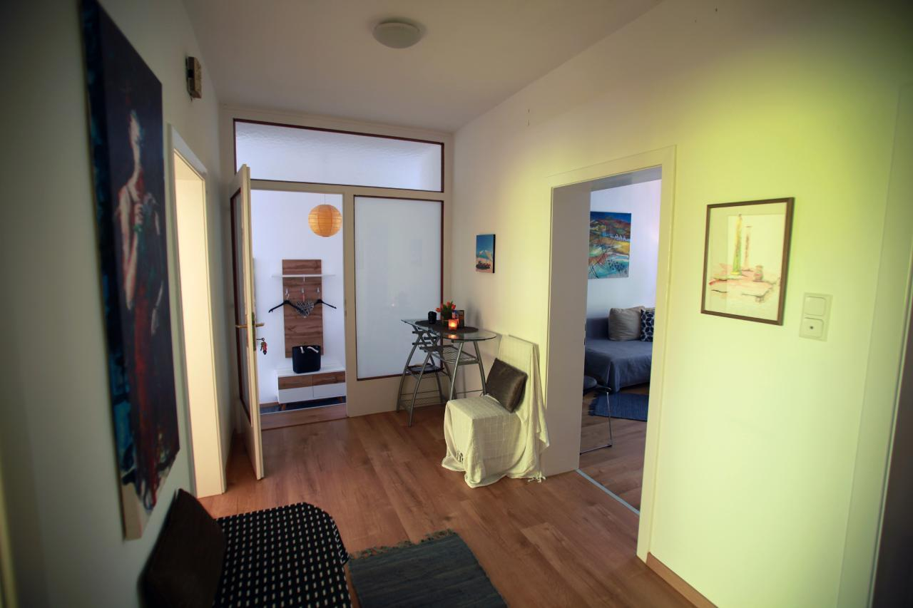 Ferienhaus City Appartement Haus - Klambauer (2212864), Frauenkirchen, Neusiedler See, Burgenland, Österreich, Bild 6