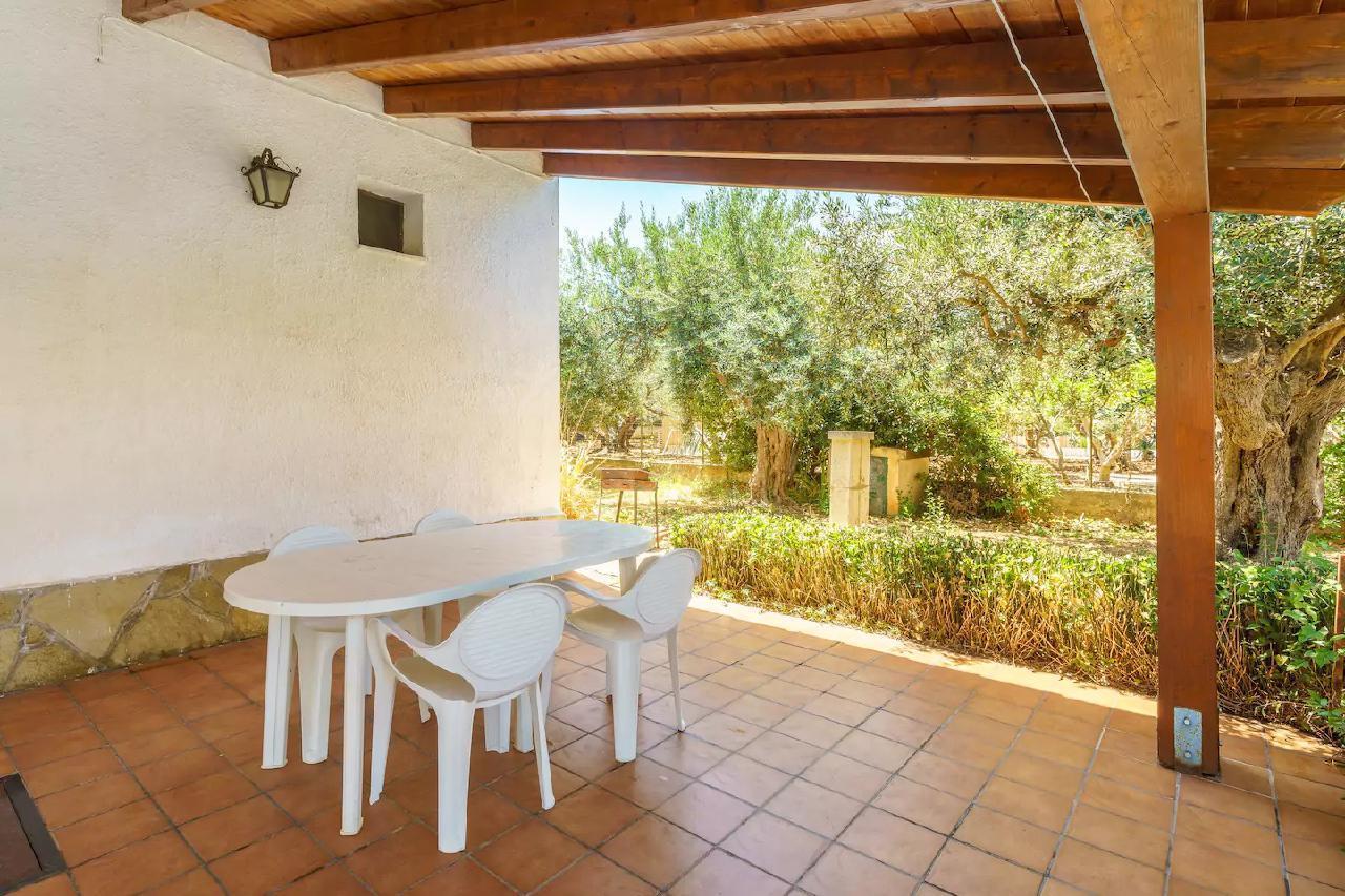 Holiday house Villa Donna Rosa (222598), Scopello, Trapani, Sicily, Italy, picture 17