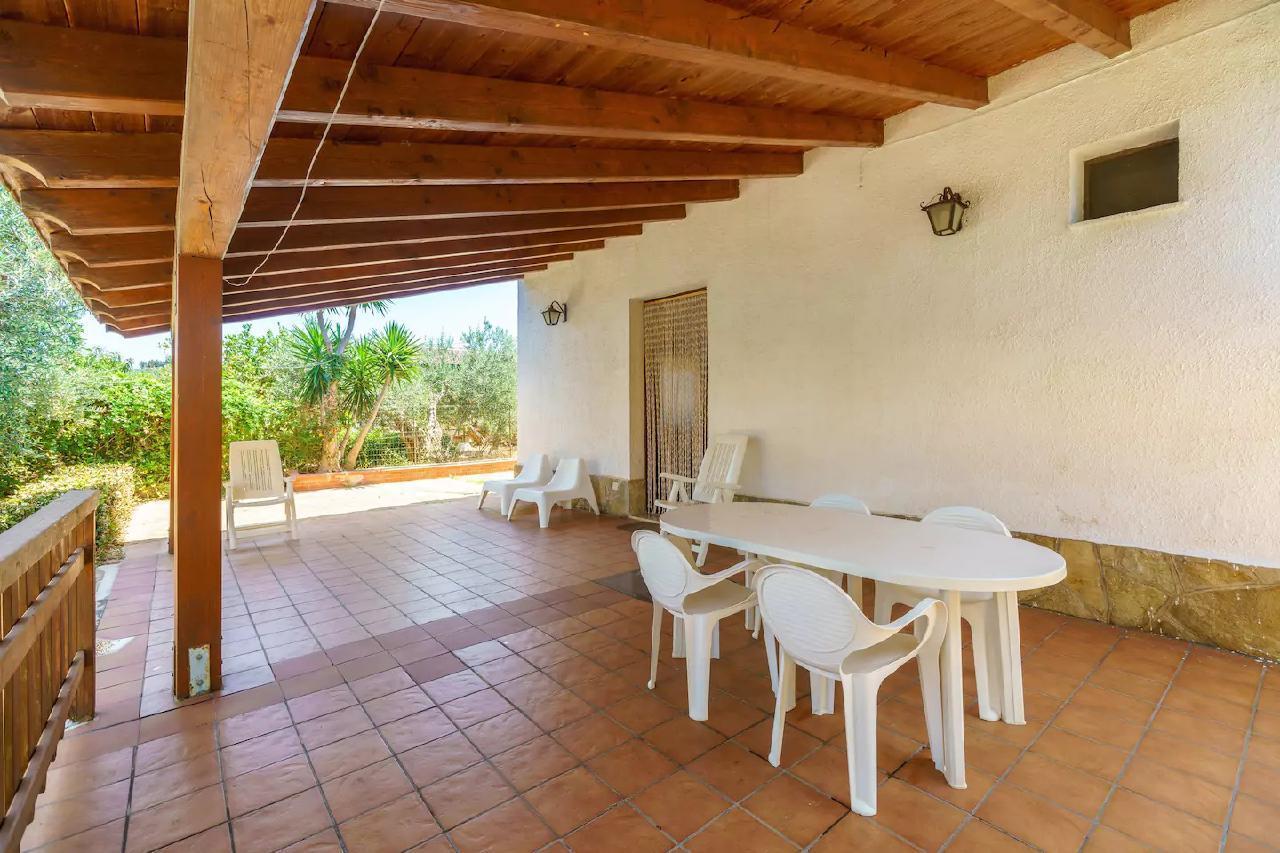 Holiday house Villa Donna Rosa (222598), Scopello, Trapani, Sicily, Italy, picture 16