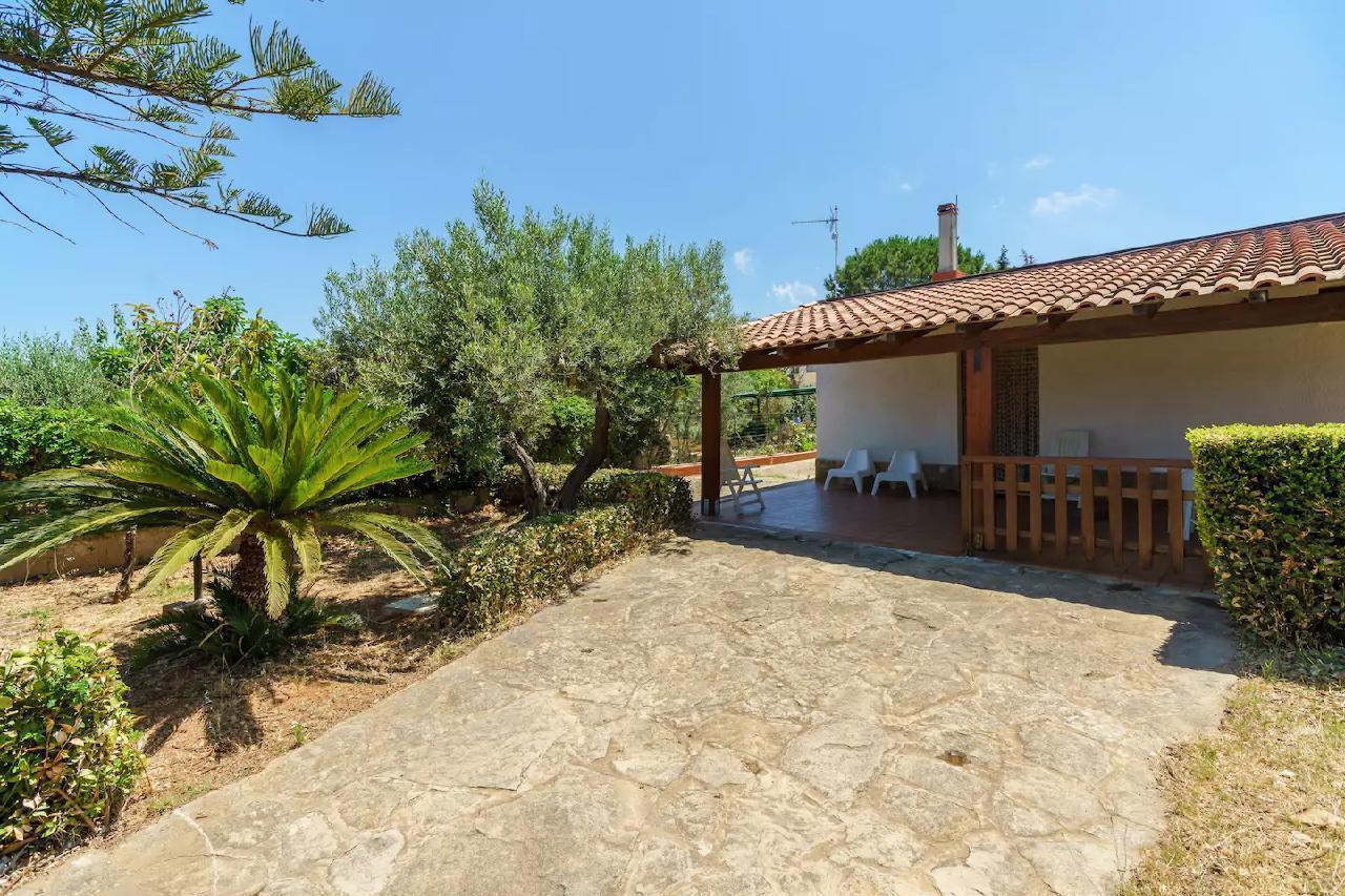 Holiday house Villa Donna Rosa (222598), Scopello, Trapani, Sicily, Italy, picture 18