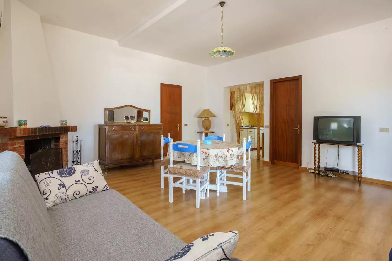 Holiday house Villa Donna Rosa (222598), Scopello, Trapani, Sicily, Italy, picture 11