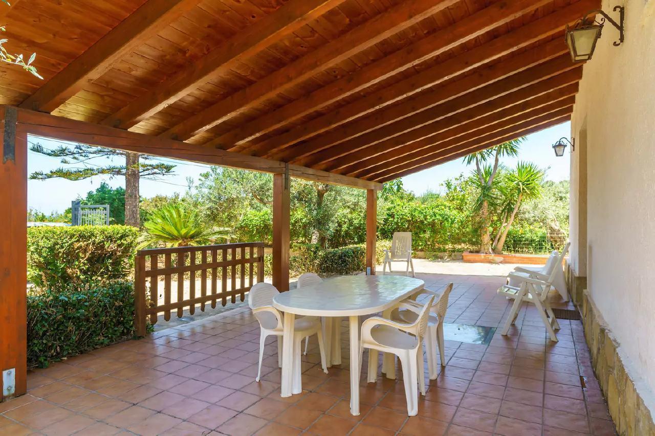 Holiday house Villa Donna Rosa (222598), Scopello, Trapani, Sicily, Italy, picture 10