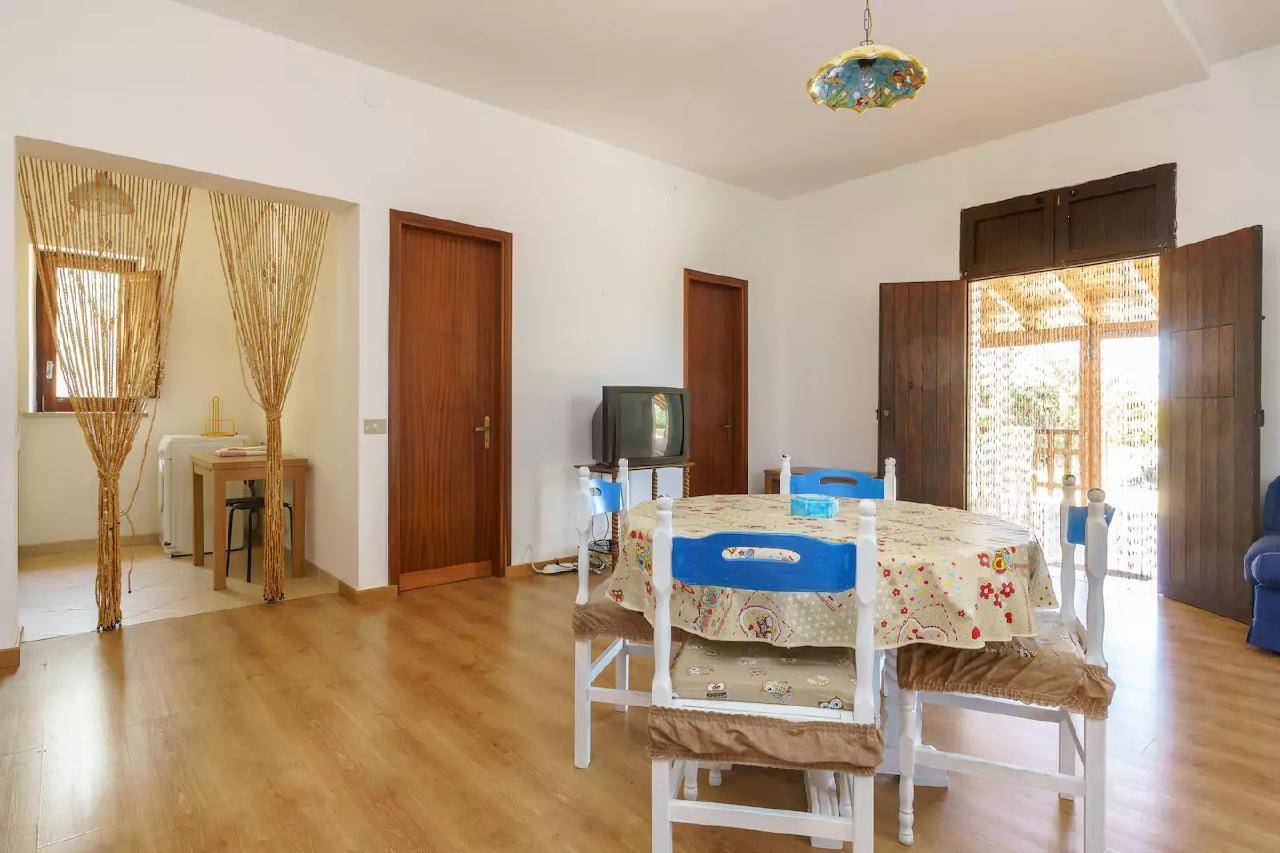 Holiday house Villa Donna Rosa (222598), Scopello, Trapani, Sicily, Italy, picture 14