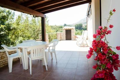 Holiday house RESIDENCE CIAULI - Mandorlo (222620), Scopello, Trapani, Sicily, Italy, picture 3
