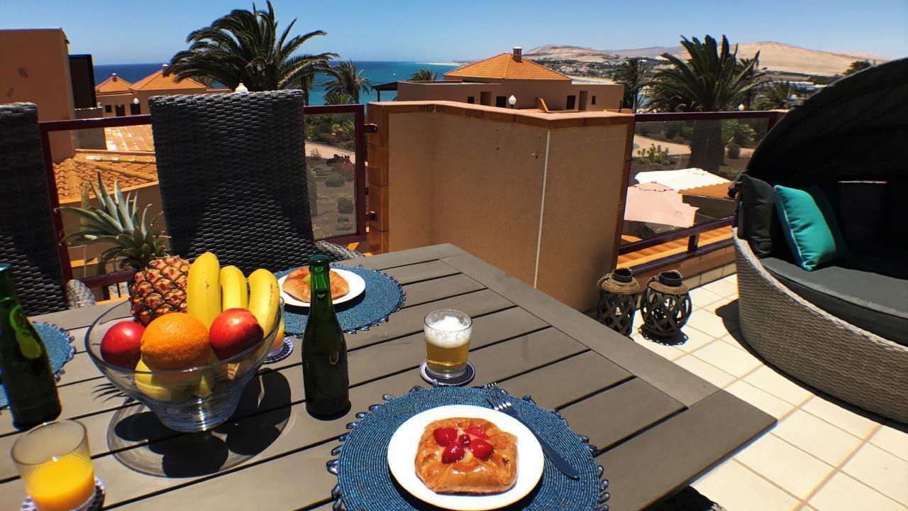 Ferienwohnung PANORAMA 2 - Ausblick auf den Ocean! FREE WiFi (2220200), Costa Calma, Fuerteventura, Kanarische Inseln, Spanien, Bild 9