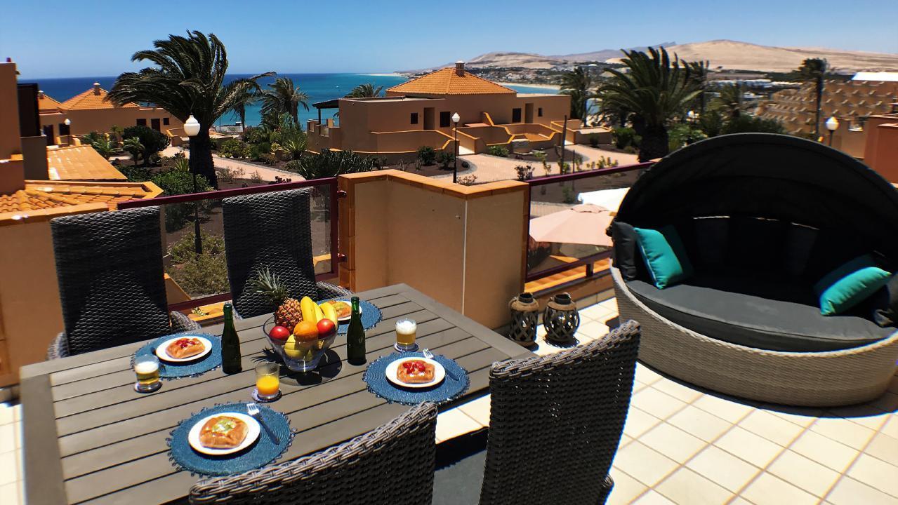 Ferienwohnung PANORAMA 2 - Ausblick auf den Ocean! FREE WiFi (2220200), Costa Calma, Fuerteventura, Kanarische Inseln, Spanien, Bild 1