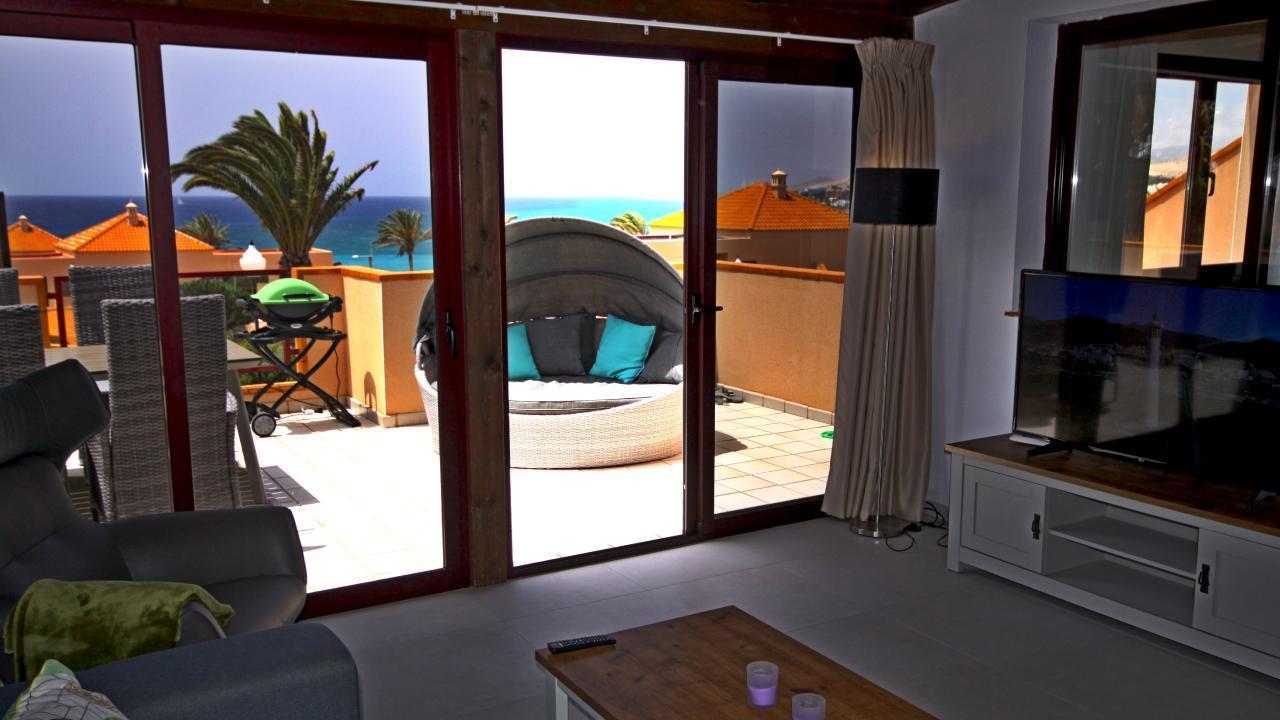 Ferienwohnung PANORAMA 2 - Ausblick auf den Ocean! FREE WiFi (2220200), Costa Calma, Fuerteventura, Kanarische Inseln, Spanien, Bild 34