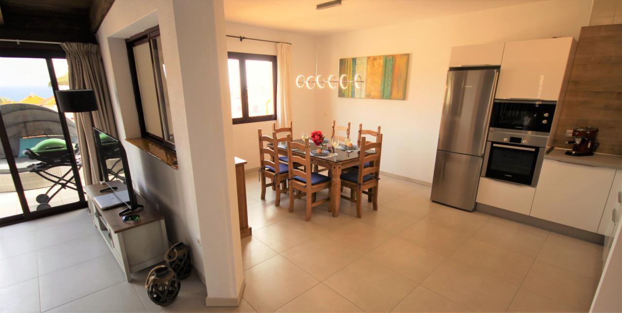 Ferienwohnung PANORAMA 2 - Ausblick auf den Ocean! FREE WiFi (2220200), Costa Calma, Fuerteventura, Kanarische Inseln, Spanien, Bild 25