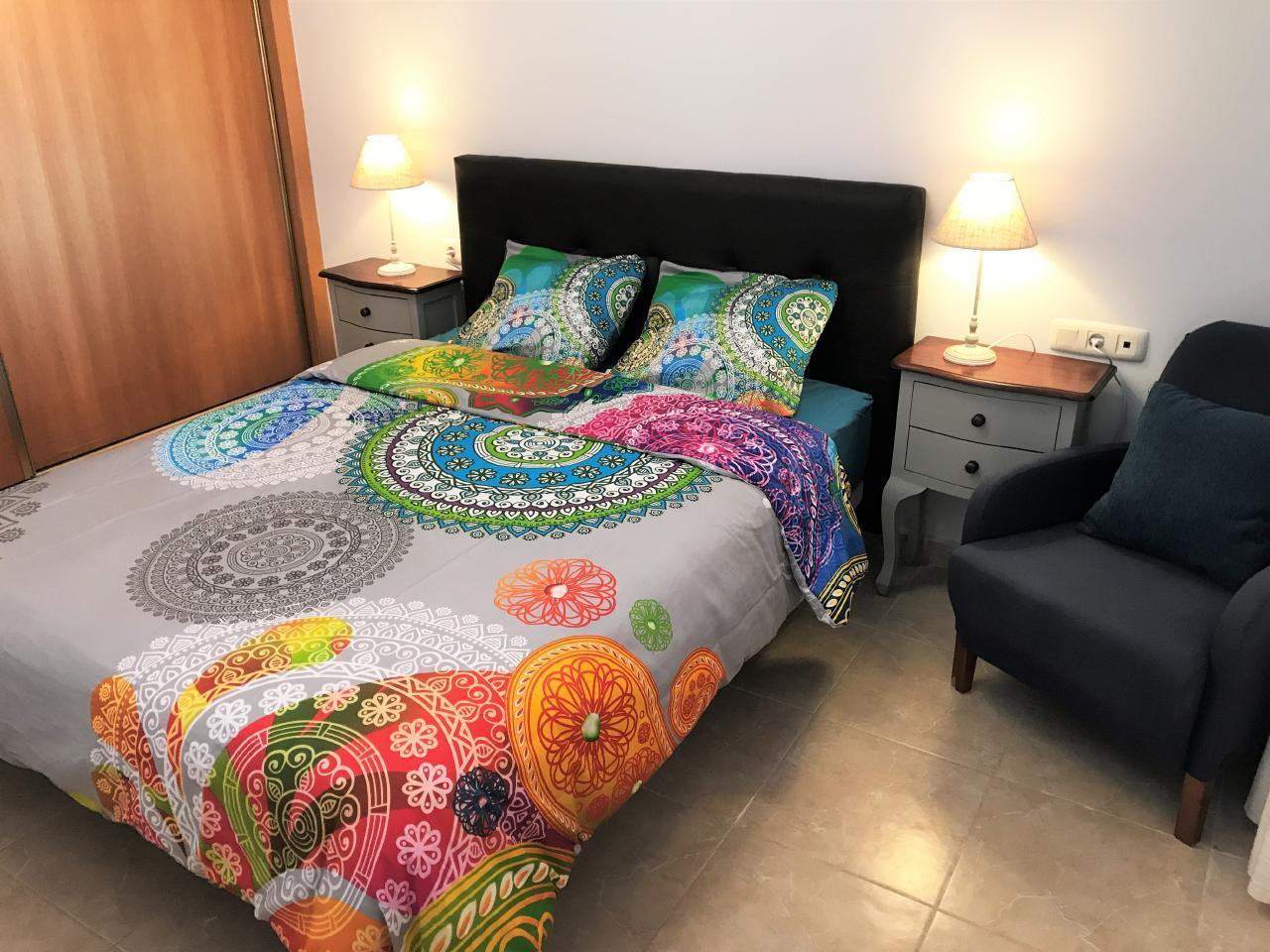 Ferienwohnung PANORAMA 2 - Ausblick auf den Ocean! FREE WiFi (2220200), Costa Calma, Fuerteventura, Kanarische Inseln, Spanien, Bild 12