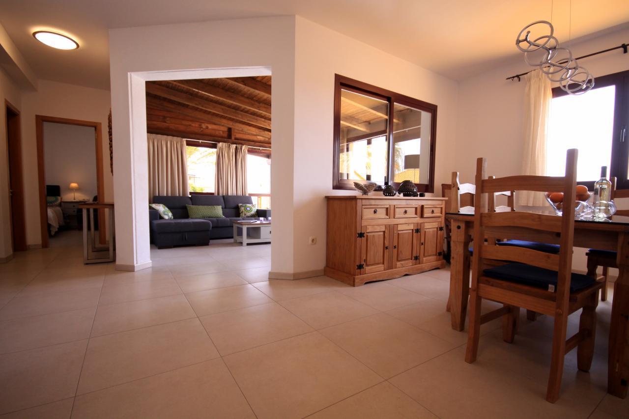 Ferienwohnung PANORAMA 2 - Ausblick auf den Ocean! FREE WiFi (2220200), Costa Calma, Fuerteventura, Kanarische Inseln, Spanien, Bild 5