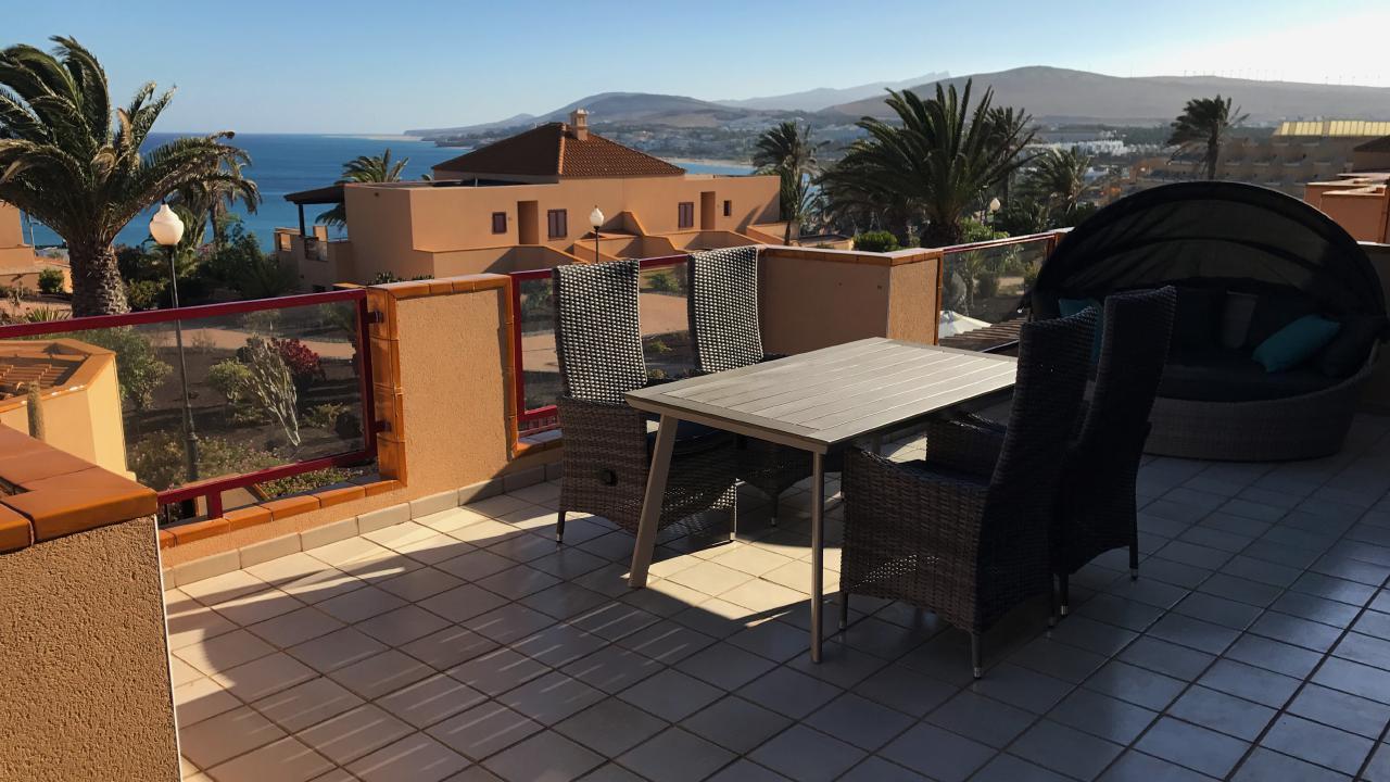 Ferienwohnung PANORAMA 2 - Ausblick auf den Ocean! FREE WiFi (2220200), Costa Calma, Fuerteventura, Kanarische Inseln, Spanien, Bild 17