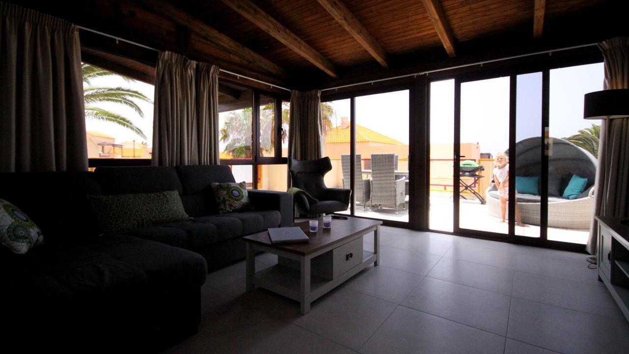 Ferienwohnung PANORAMA 2 - Ausblick auf den Ocean! FREE WiFi (2220200), Costa Calma, Fuerteventura, Kanarische Inseln, Spanien, Bild 38