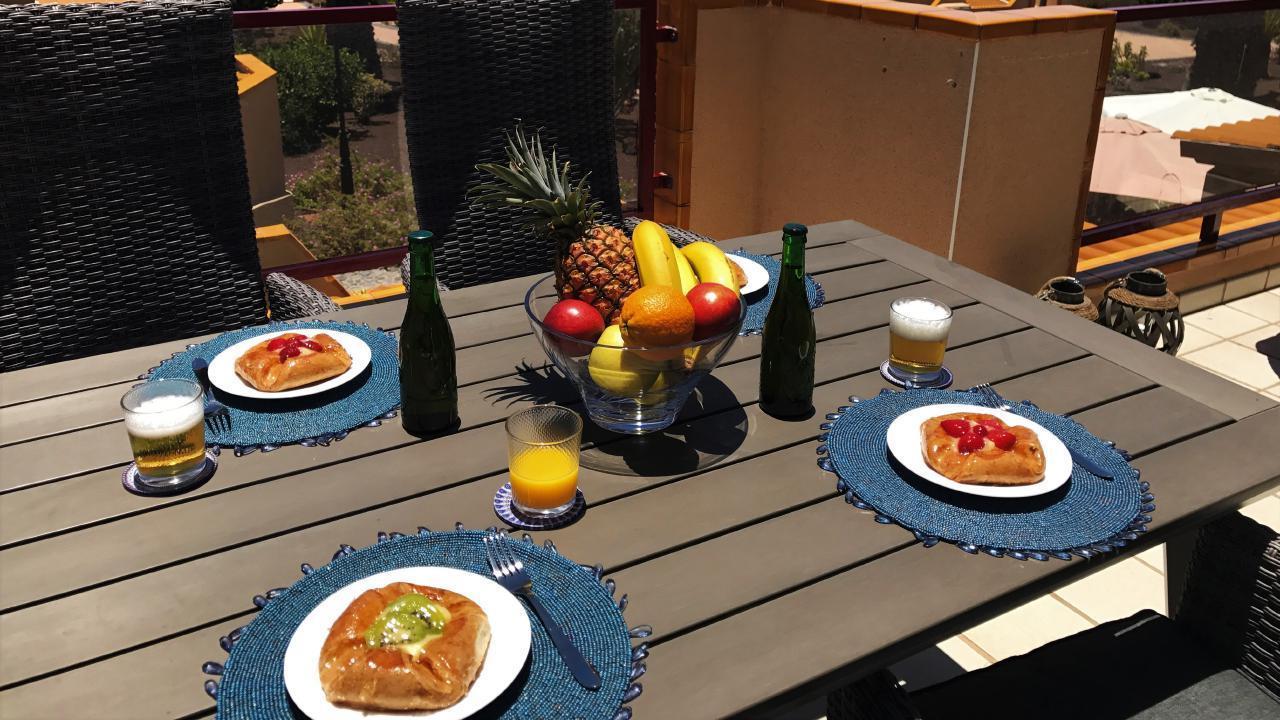 Ferienwohnung PANORAMA 2 - Ausblick auf den Ocean! FREE WiFi (2220200), Costa Calma, Fuerteventura, Kanarische Inseln, Spanien, Bild 8