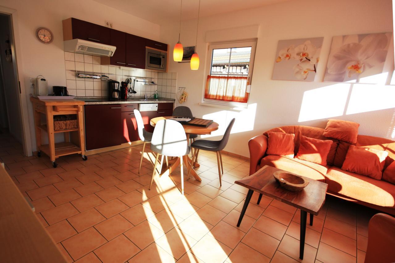 Ferienwohnung 3-Raum-Apartment ***ca. 200 m zum Sandstrand** * (223146), Koserow, Usedom, Mecklenburg-Vorpommern, Deutschland, Bild 15