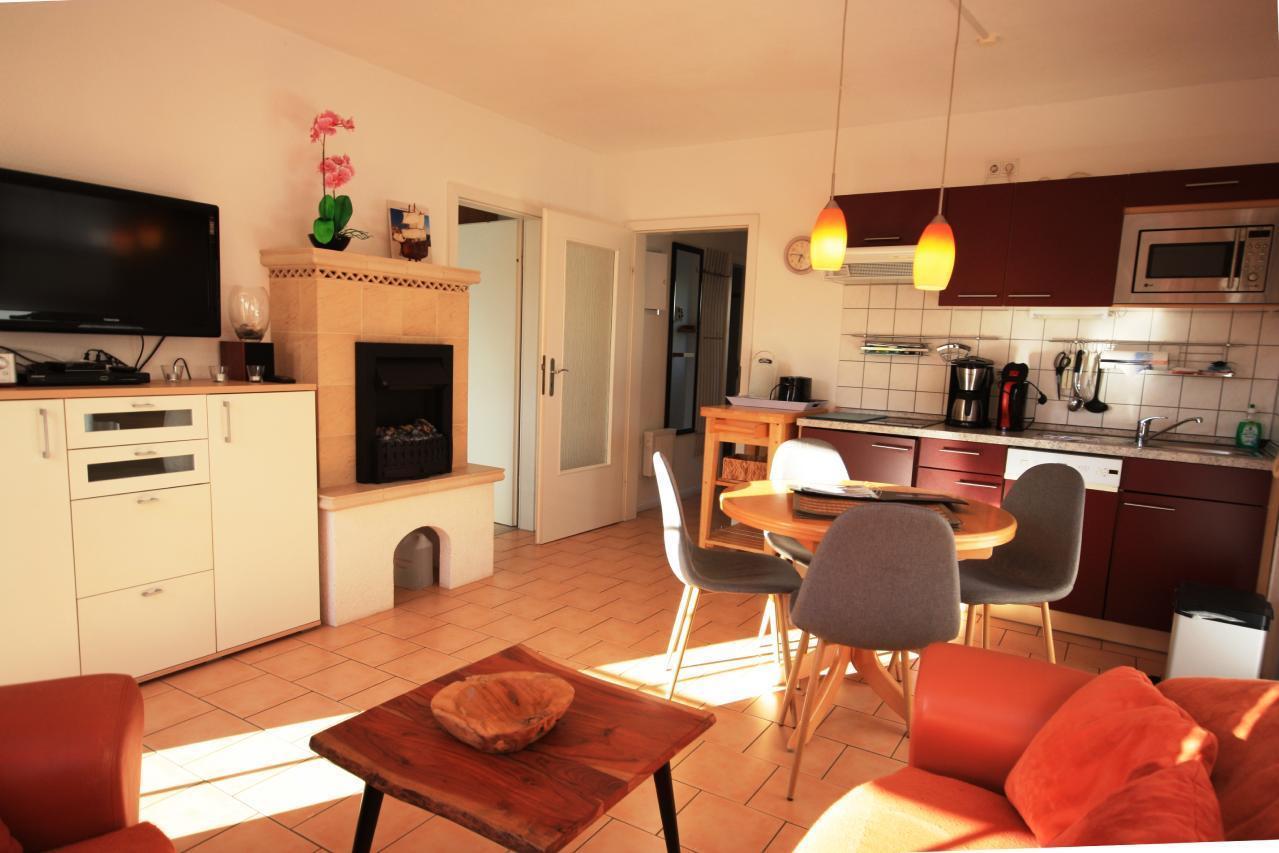 Ferienwohnung 3-Raum-Apartment ***ca. 200 m zum Sandstrand** * (223146), Koserow, Usedom, Mecklenburg-Vorpommern, Deutschland, Bild 14