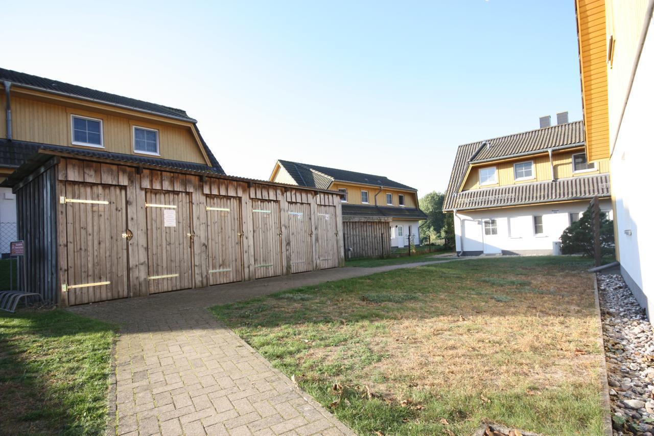 Ferienwohnung 3-Raum-Apartment ***ca. 200 m zum Sandstrand** * (223146), Koserow, Usedom, Mecklenburg-Vorpommern, Deutschland, Bild 19