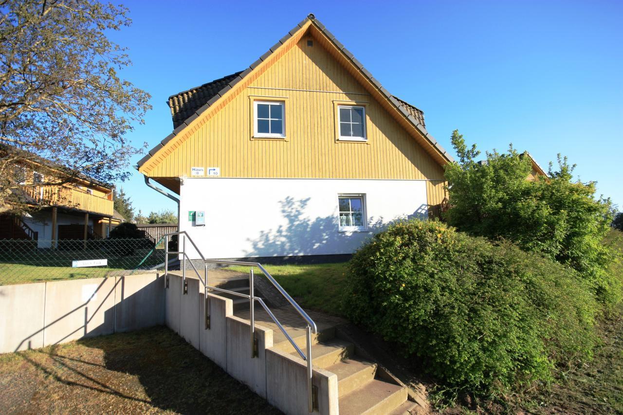 Ferienwohnung 3-Raum-Apartment ***ca. 200 m zum Sandstrand** * (223146), Koserow, Usedom, Mecklenburg-Vorpommern, Deutschland, Bild 20
