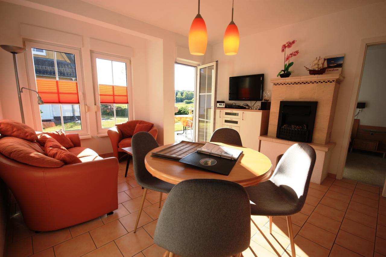 Ferienwohnung 3-Raum-Apartment ***ca. 200 m zum Sandstrand** * (223146), Koserow, Usedom, Mecklenburg-Vorpommern, Deutschland, Bild 13