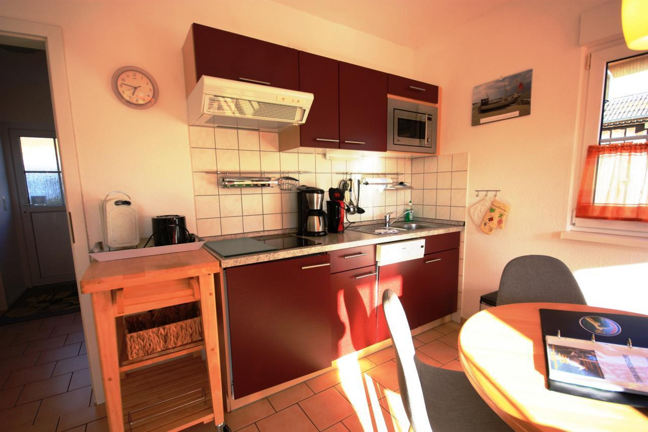 Ferienwohnung 3-Raum-Apartment ***ca. 200 m zum Sandstrand** * (223146), Koserow, Usedom, Mecklenburg-Vorpommern, Deutschland, Bild 16