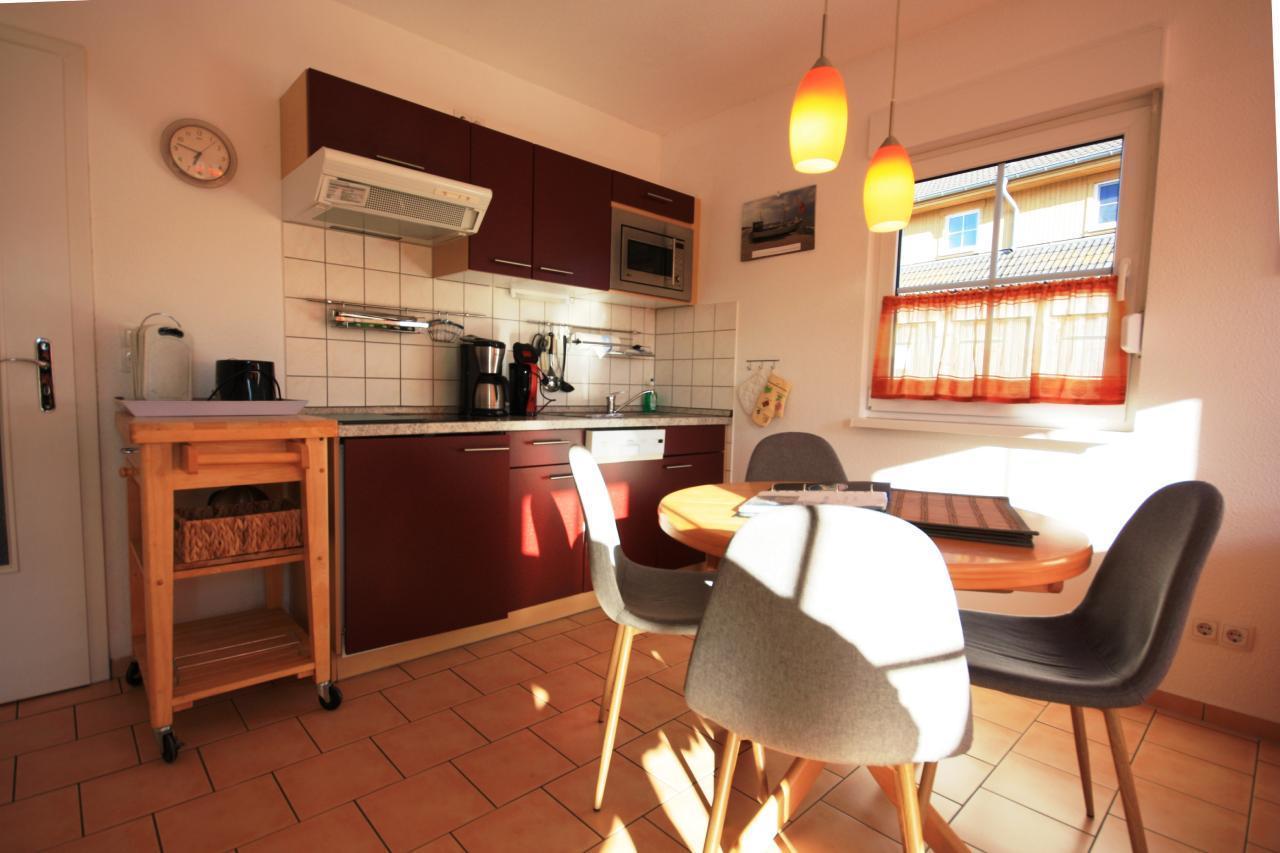 Ferienwohnung 3-Raum-Apartment ***ca. 200 m zum Sandstrand** * (223146), Koserow, Usedom, Mecklenburg-Vorpommern, Deutschland, Bild 17