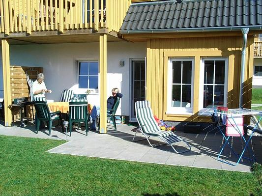 Ferienwohnung 3-Raum-Apartment ***ca. 200 m zum Sandstrand** * (223146), Koserow, Usedom, Mecklenburg-Vorpommern, Deutschland, Bild 5