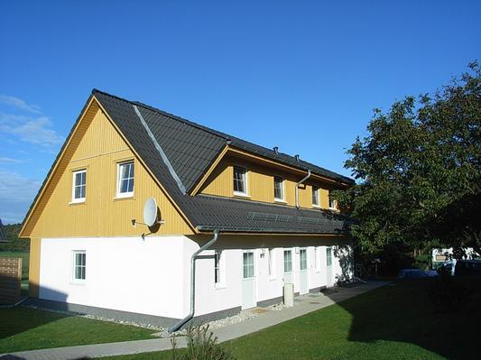 Ferienwohnung 3-Raum-Apartment ***ca. 200 m zum Sandstrand** * (223146), Koserow, Usedom, Mecklenburg-Vorpommern, Deutschland, Bild 9