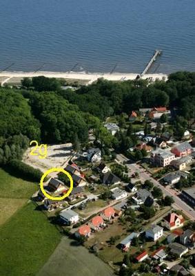Ferienwohnung 3-Raum-Apartment ***ca. 200 m zum Sandstrand** * (223146), Koserow, Usedom, Mecklenburg-Vorpommern, Deutschland, Bild 11