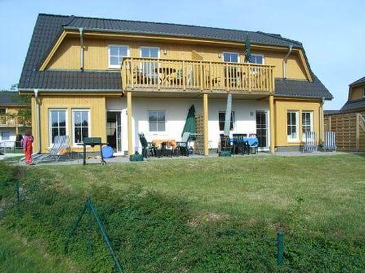 Ferienwohnung 3-Raum-Apartment ***ca. 200 m zum Sandstrand** * (223146), Koserow, Usedom, Mecklenburg-Vorpommern, Deutschland, Bild 1