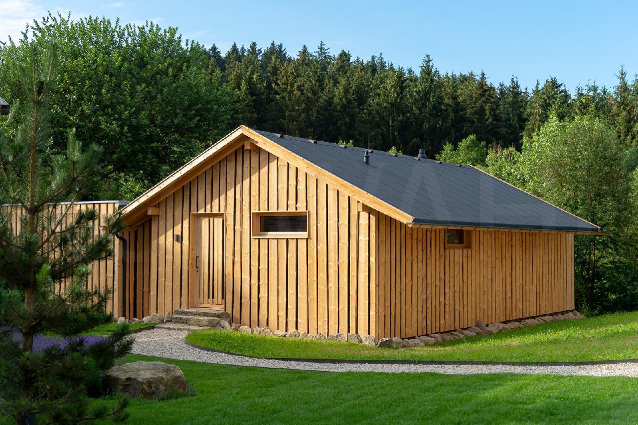 Ferienhaus Luxuschalet Arber (223681), Regen, Bayerischer Wald, Bayern, Deutschland, Bild 1