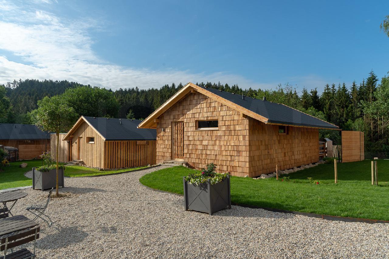 Ferienhaus Luxuschalet Arber (223681), Regen, Bayerischer Wald, Bayern, Deutschland, Bild 24