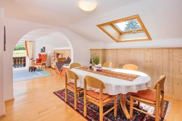 Ferienhaus Baldauf's Alpchalet in Oberstdorf - mit allen Bergbahnen im Sommer kostenlos fahren (2231331), Oberstdorf, Allgäu (Bayern), Bayern, Deutschland, Bild 22