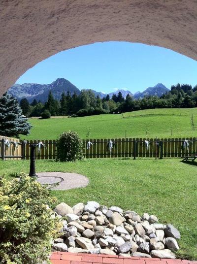 Ferienhaus Baldauf's Alpchalet in Oberstdorf - mit allen Bergbahnen im Sommer kostenlos fahren (2231331), Oberstdorf, Allgäu (Bayern), Bayern, Deutschland, Bild 13