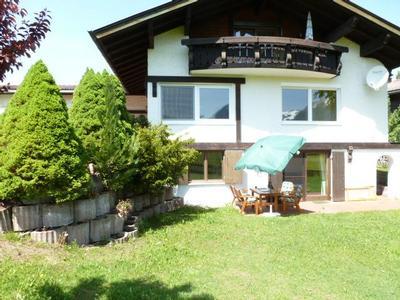 Ferienhaus Baldauf's Alpchalet in Oberstdorf - mit allen Bergbahnen im Sommer kostenlos fahren (2231331), Oberstdorf, Allgäu (Bayern), Bayern, Deutschland, Bild 8
