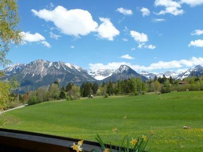 Ferienhaus Baldauf's Alpchalet in Oberstdorf - mit allen Bergbahnen im Sommer kostenlos fahren (2231331), Oberstdorf, Allgäu (Bayern), Bayern, Deutschland, Bild 3