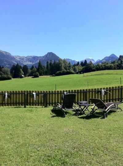 Ferienhaus Baldauf's Alpchalet in Oberstdorf - mit allen Bergbahnen im Sommer kostenlos fahren (2231331), Oberstdorf, Allgäu (Bayern), Bayern, Deutschland, Bild 6