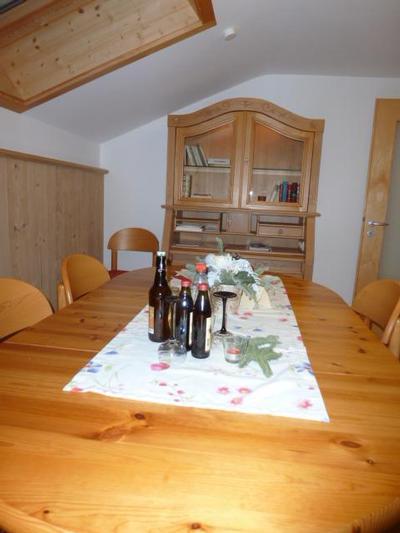 Ferienhaus Baldauf's Alpchalet in Oberstdorf - mit allen Bergbahnen im Sommer kostenlos fahren (2231331), Oberstdorf, Allgäu (Bayern), Bayern, Deutschland, Bild 12