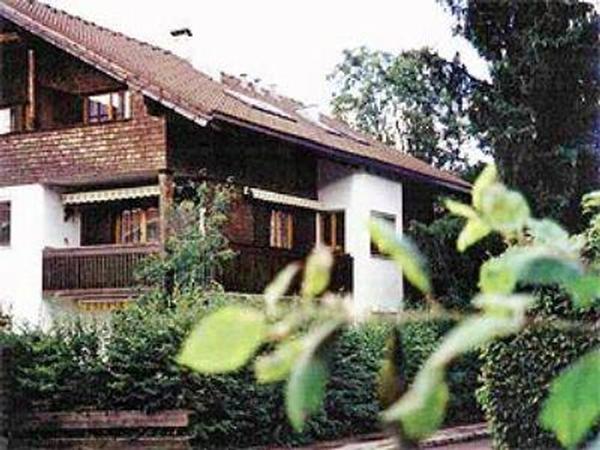 Ferienwohnung Exclusive ****Familienferienwohnung bei Loipen u. Spazierwegen - im Sommer mit allen Bergb (2231332), Oberstdorf, Allgäu (Bayern), Bayern, Deutschland, Bild 1