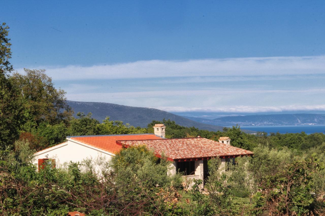 Holiday House Stancija Marusi Ferienhaus in Kroatien