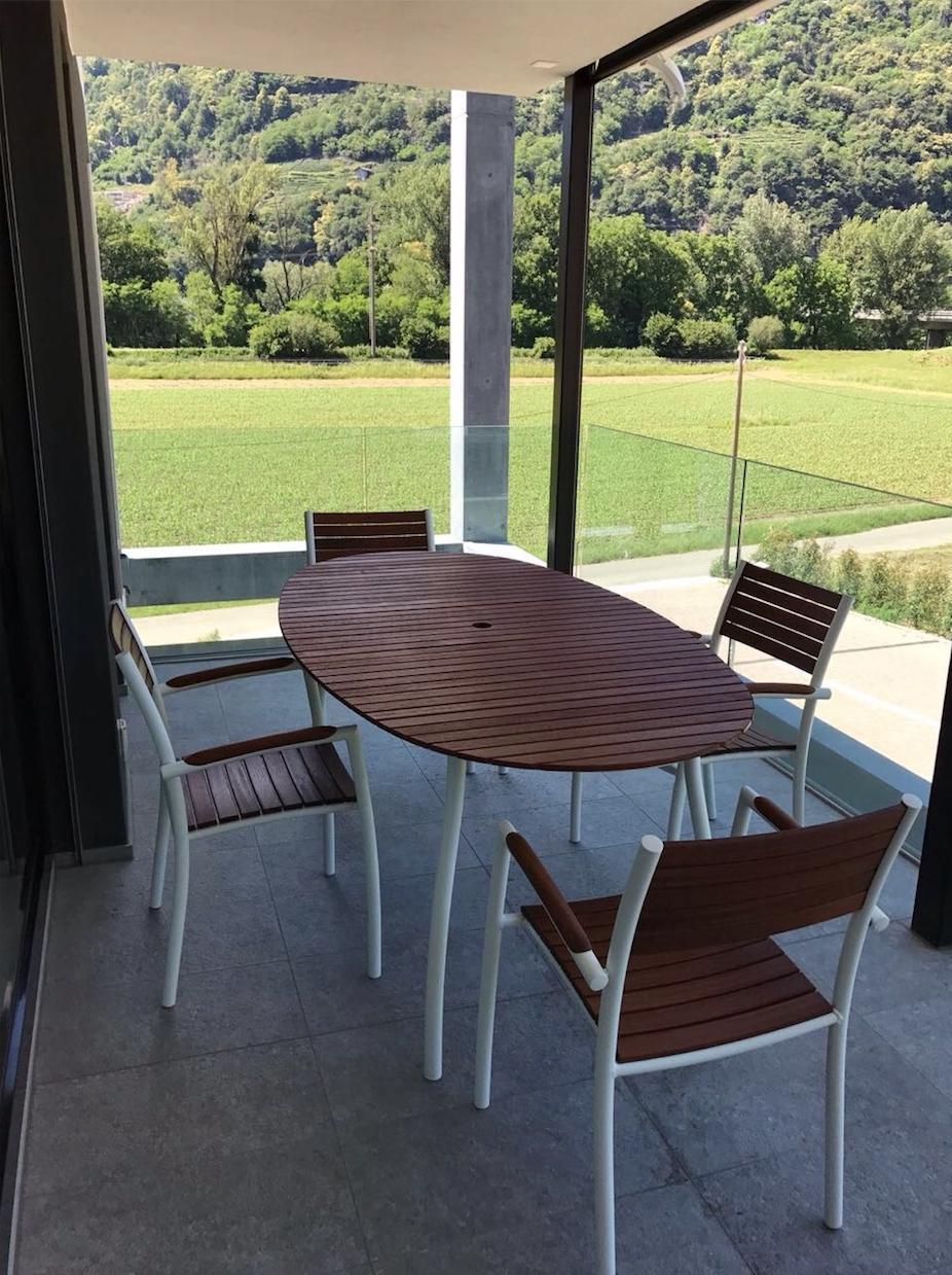 Ferienwohnung Leche Wohnung (2231358), Bellinzona, Bellinzona, Tessin, Schweiz, Bild 7