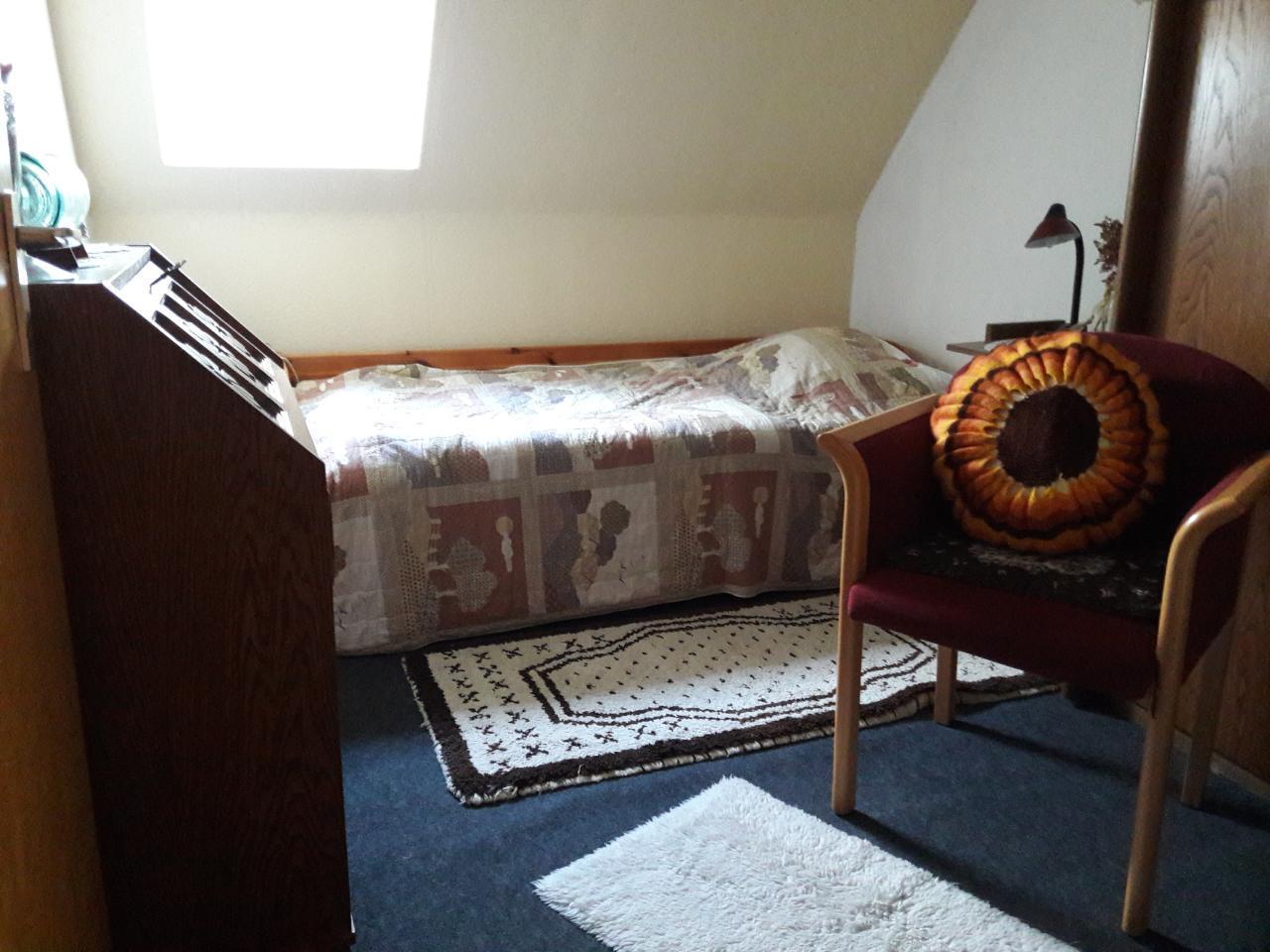 Einzelzimmer- 5. Bett