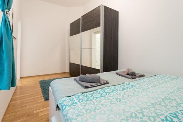Holiday apartment Ruhige 52m²-Wohnung - 10 Min. Stephansdom (2233320), Vienna, 2. District (Leopoldstadt), Vienna, Austria, picture 11