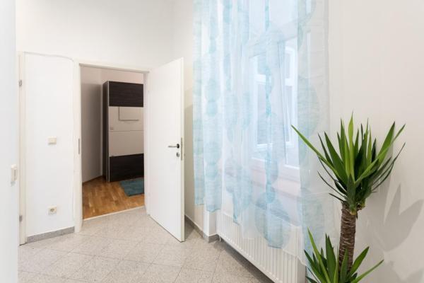 Holiday apartment Ruhige 52m²-Wohnung - 10 Min. Stephansdom (2233320), Vienna, 2. District (Leopoldstadt), Vienna, Austria, picture 15
