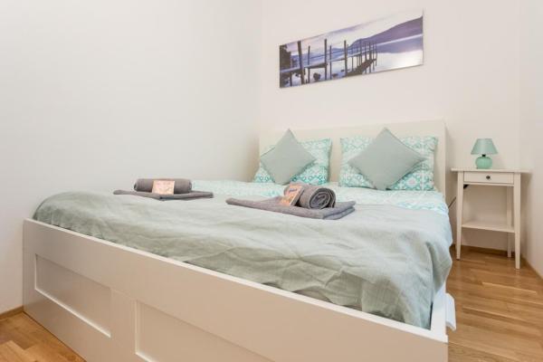 Holiday apartment Ruhige 52m²-Wohnung - 10 Min. Stephansdom (2233320), Vienna, 2. District (Leopoldstadt), Vienna, Austria, picture 10